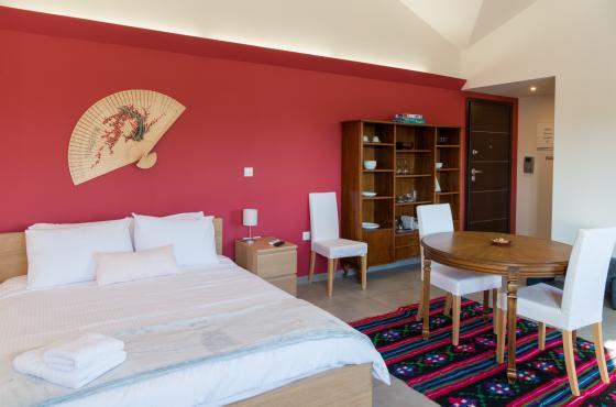CHROMA lodge - 22 - Bedroom 1