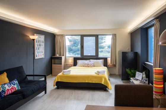 CHROMA lodge - 13 - Bedroom 1