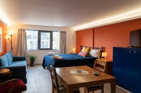 CHROMA lodge - 11 - Bedroom 1