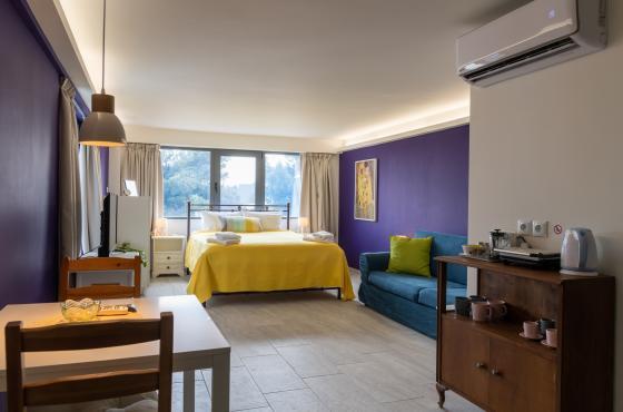 CHROMA lodge - 14 - Bedroom 1